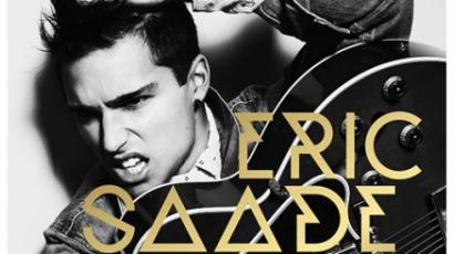 Megjelent Eric Saade új EP-je