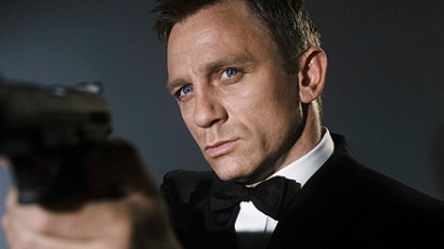 Megerősítve: Jövőre jön a James Bond 23