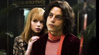 Megerősítve: Rami Malek és Lucy Boynton egy pár!