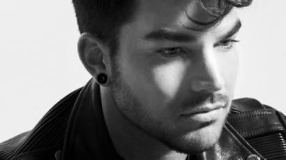 Meghallgatható Adam Lambert új nagylemeze