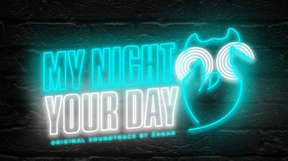 Meghallgattuk: Zagar – My Night Your Day