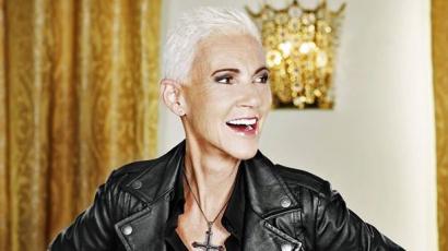 Meghalt a Roxette énekesnője, Marie Fredriksson