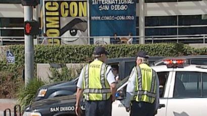Meghalt egy Twilight-rajongó a Comic-Conon
