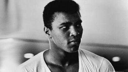 Gyászol a világ: Elhunyt Muhammad Ali