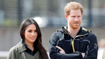 Meghan Markle és Harry herceg két nap után kirúgta a kis Archie dadáját