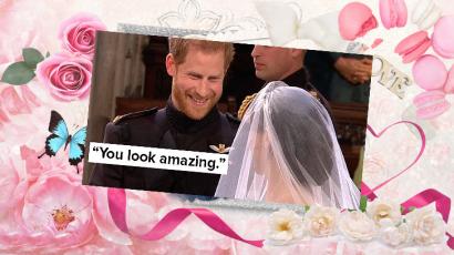 Meghan Markle meseszép menyasszony volt: így zajlott a hercegi esküvő; Harry hozta a formáját!