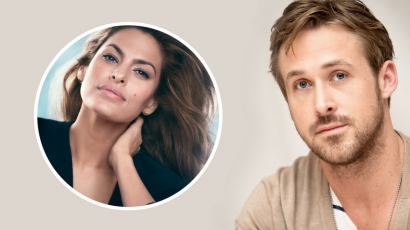 Megható beszédben mondott köszönetet szeretteinek Ryan Gosling
