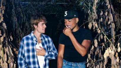 Megható klippel jelentkezett Justin Bieber és Chance The Rapper