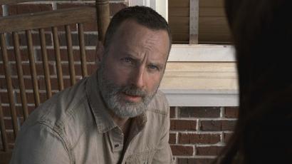 Megható sorokkal búcsúzik a The Walking Deadtől Andrew Lincoln