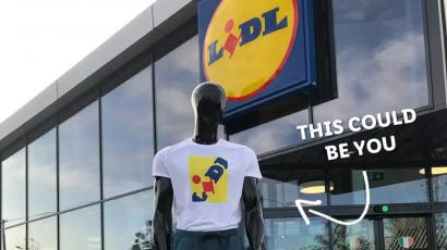 Meghódította a Lidl-divat Magyarországot! Már félmillió forintért árulják a termékeket online