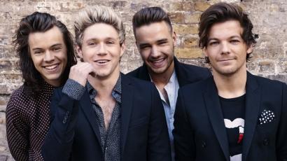 Mégis feloszlik a One Direction?