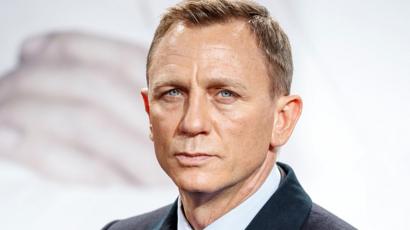 Mégis kötélnek állt! Ismét Daniel Craig lesz James Bond