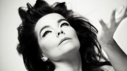Megjelent Björk új albuma