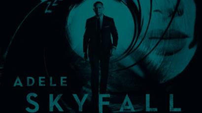 Megjelent a Bond-dal teljes verziója