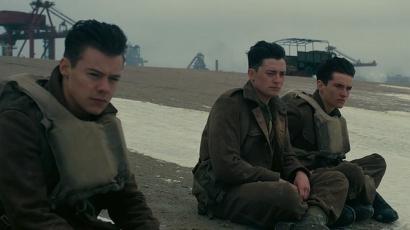 Megjelent a Dunkirk új előzetese