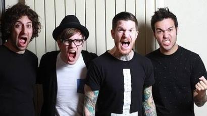 Megjelent a Fall Out Boy visszatérő klipje