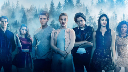 Megjelent a hivatalos teaser a Riverdale harmadik évadához