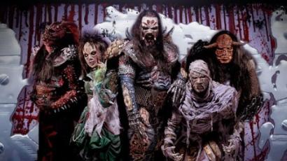 Megjelent a Lordi új albuma