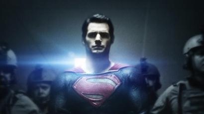 Megjelent a Man of Steel újabb előzetese