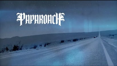 Klippremier: Papa Roach - Face Everything And Rise