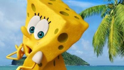 Megjelent a Spongyabob-film első előzetese