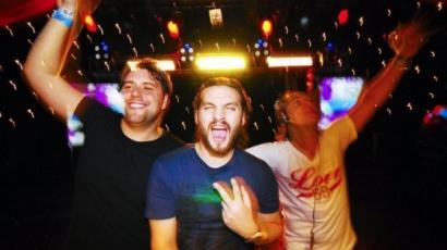Megjelent a Swedish House Mafia új klipje