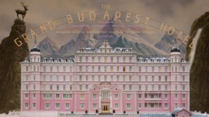 Megjelent a The Grand Budapest Hotel első előzetese