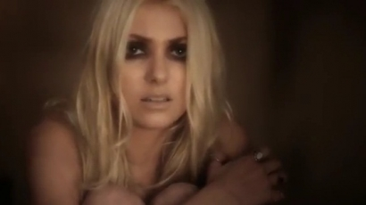 Megjelent a The Pretty Reckless új videoklipje