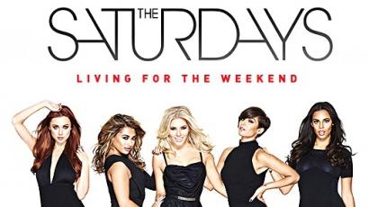 Megjelent a The Saturdays új albuma