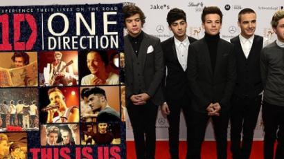Megjelent a This Is Us hivatalos plakátja