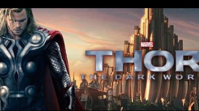 Megjelent a Thor: A sötét világ második előzetese