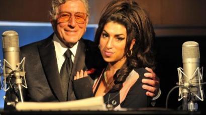 Megjelent Bennett és Winehouse duettlemeze