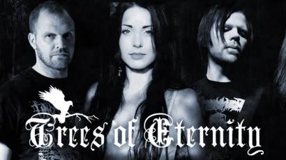 Megjelent a Trees Of Eternity legújabb albuma