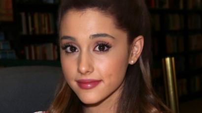 Megjelent Ariana Grande új dala