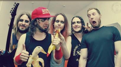 Megjelent az Alestorm új albuma