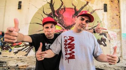 Megjelent az Animal Cannibals új lemeze + nyerj dedikált CD-t!