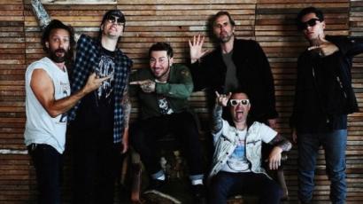 Megjelent az Avenged Sevenfold új albuma