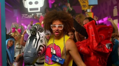 Megjelent az LMFAO új klipje