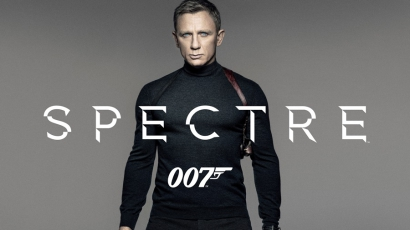 Megjelent az új James Bond-film első előzetese