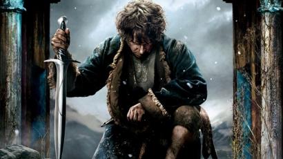 Megjelent az utolsó Hobbit-film első előzetese