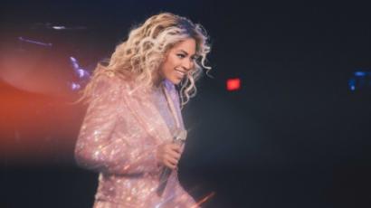 Megjelent Beyoncé új albuma