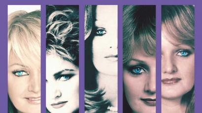 Megjelent Bonnie Tyler első remixalbuma