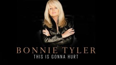 Megjelent Bonnie Tyler új kislemeze