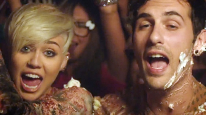 Megjelent Borgore és Miley Cyrus közös klipje