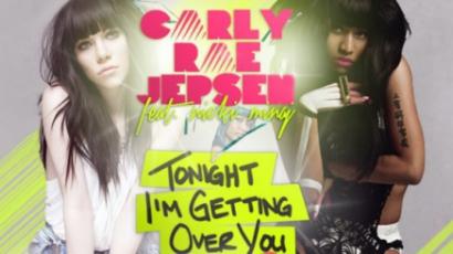 Együtt dolgozott Carly Rae Jepsen és Nicki Minaj