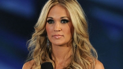 Megjelent Carrie Underwood Good Girl című dala