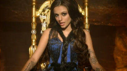 Megjelent Cher Lloyd legújabb klipje