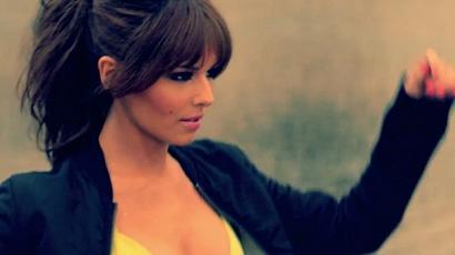 Megjelent Cheryl Cole új klipje