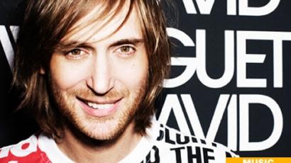Megjelent David Guetta új kislemeze