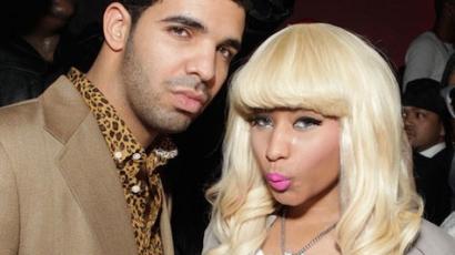 Megjelent Drake és Nicki Minaj duettje